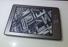 Amazon Kindle 4 DO1100 15,2 cm (6 Zoll) grau ebook Reader