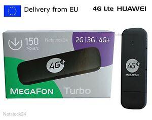 huawei e3372 4g lte 3g hilink usb mobile broadband dongle. Black Bedroom Furniture Sets. Home Design Ideas