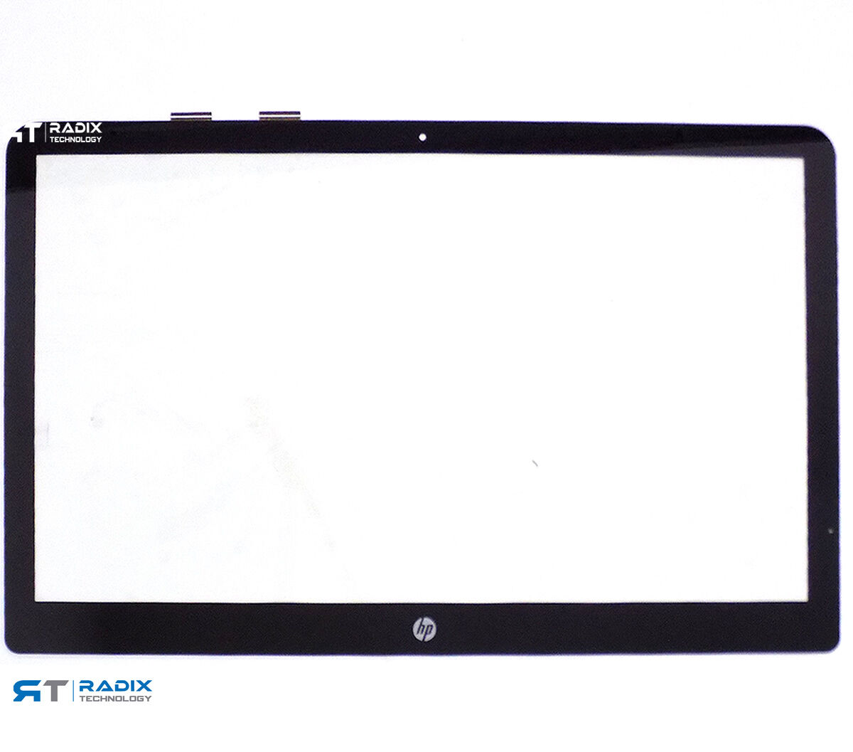 """Glass only New 15.6/"""" Touch Glass with Digitizer For HP PAVILION X360 15-BR"""