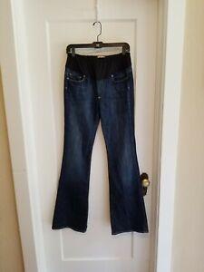 paige maternity jeans ebay
