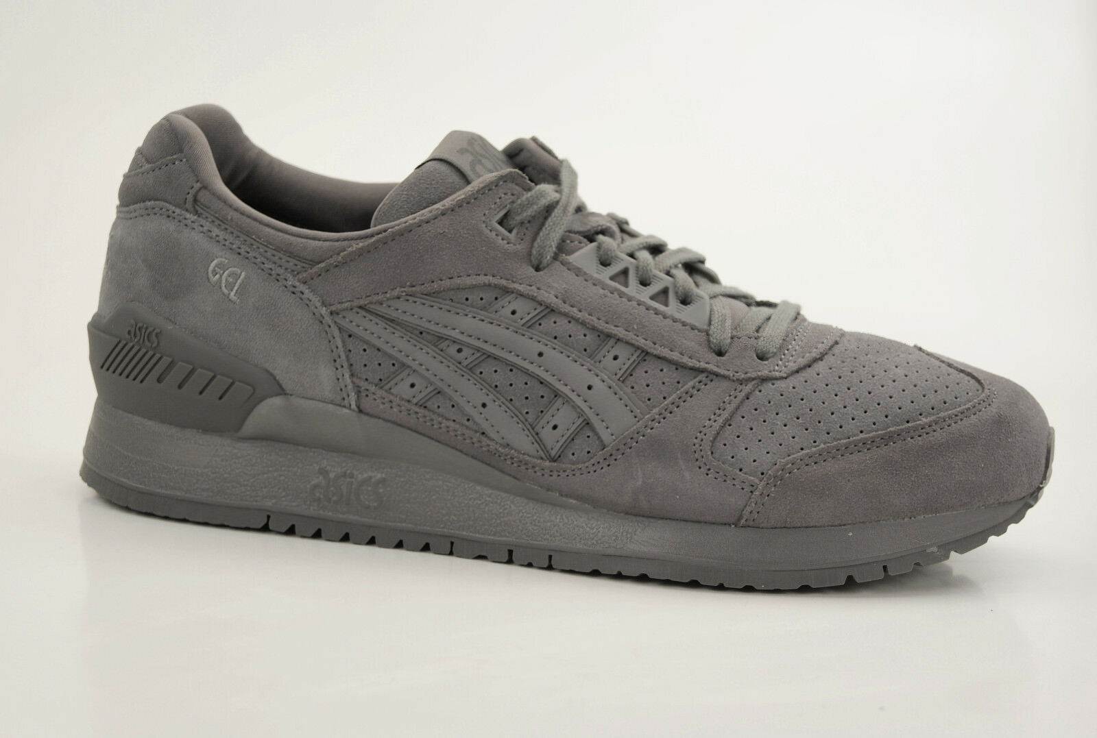 Asics Gel-respector Carbone Chaussures De Sport Chaussures Hommes Baskets h721l-9797