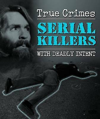 1 of 1 - Serial Killers (True Crime), MAURICE CROW, Very Good Book