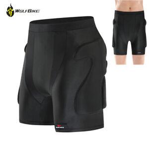 Impact shorts Hip Padded Shorts body armored MTB Bike Mountain Pants Ski Skate