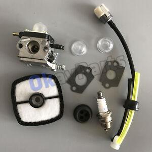 Carburetor Carb Kit Echo Mantis Tiller Cultivator SV-4BH SV-4B LHD-1700 HC-1500