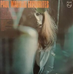 Paul-Mauriat-And-His-Orchestra-Favourites-Vinyl-LP-1968-Philips-6850-004