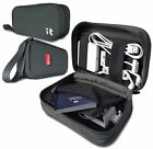 Travel Cord Organizer - Electronics Accessories Case & Cable Organizer - Travel