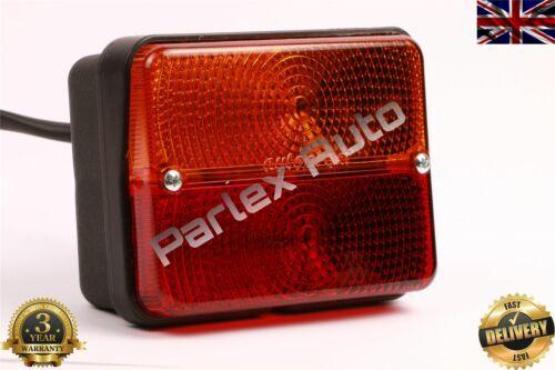 1pcs Tractor Rear Stop Light//Lamp for Massey Ferguson 200 Series