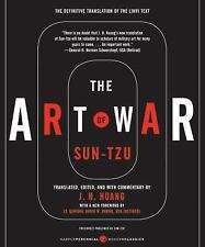 The Art Of War: The New Translation: By Sun-Tzu, J. H. Huang
