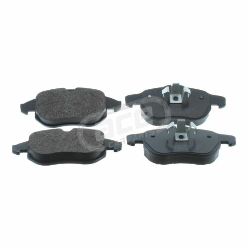 Saab 9-5 Saloon 9//2005-4//2010 1.9 Front Brake Pads Set W156-H70-T19.5