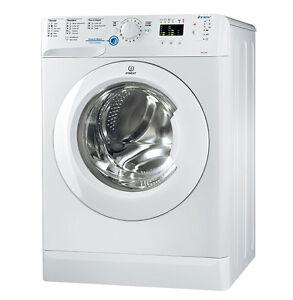 NEW-Indesit-Energy-Efficient-Washing-Machine-8KG-Front-Loading-XWA81283XWAUS