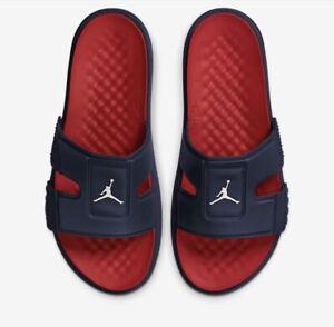 nike flip flops size 15