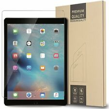 NEW Exact Design Anti-Scratch For iPad Pro 12.9 Tempered Glass Screen Protector