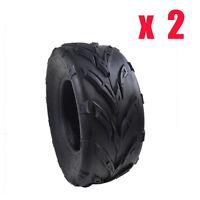 2 22x10-10 4pr Tubeless Tire Tyre For Chinese 150cc 200 250cc Atv Quad Bike