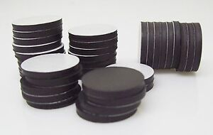 Medallion Magnets 3 4 Quot Rubber Magnets Peel Amp Stick Free