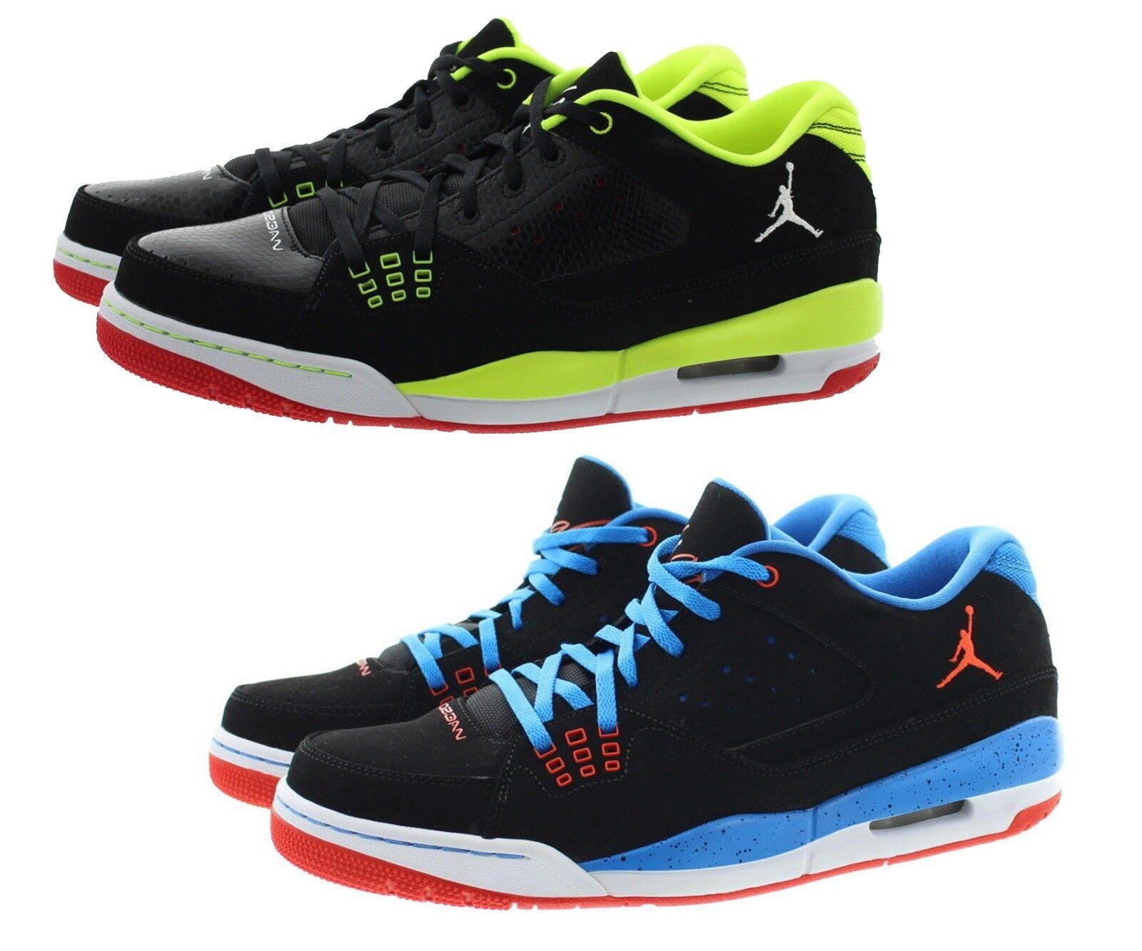 Nike 599929 Mens Air Jordan SC-1 Low Top Basketball Gym shoes Sneakers