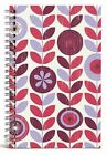 Stem and Flowers Spiral Notebook Franklin Mill / Blank Book 9781630332037