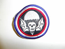 0553 WW 2 US Army Airborne 502nd Parachute Infantry Regiment PIR patch R3B