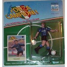 Kenner Forza CAMPIONI Inter Soccer Action Figure Nicola Berti