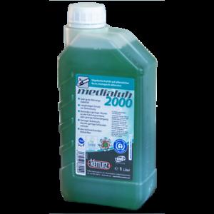 Sägekettenöl Bio 1 L KETTLITZ-Medialub 2000 Sägeketten Öl