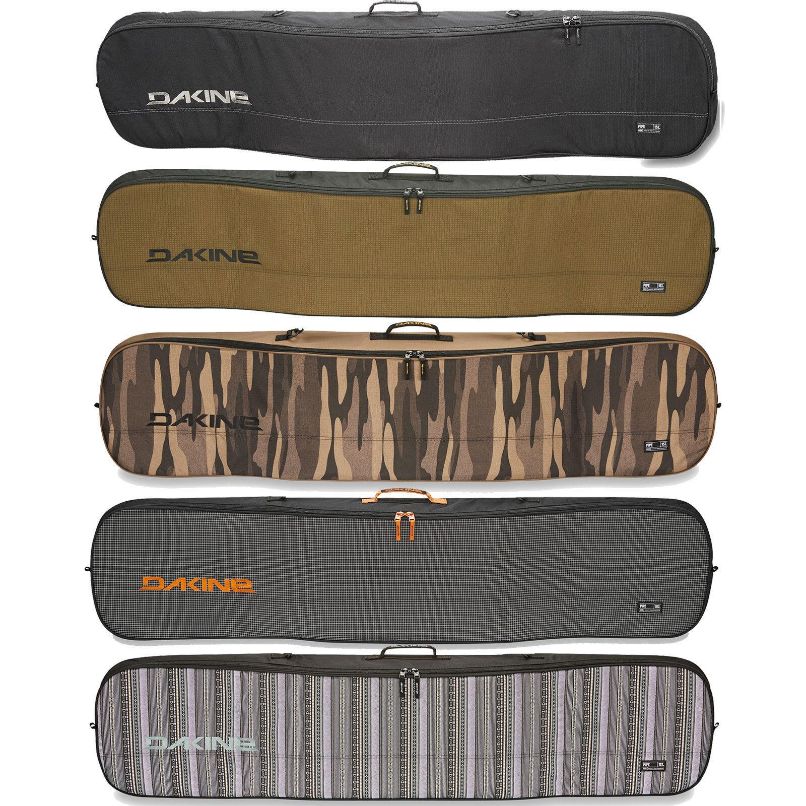 Dakine Pipe Snowboard Bag Snowboardtasche Transporttasche Boardbag  | Louis, ausführlich