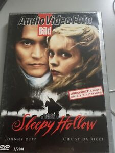 Sleepy Hollow - Platinum Edition (2004) Langversion - Deutschland - Sleepy Hollow - Platinum Edition (2004) Langversion - Deutschland