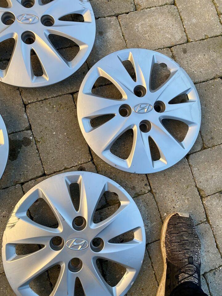 Andre reservedele, Hjulkapsler , Hyundai I10