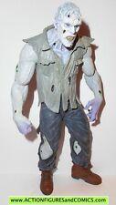 DC direct collectibles SOLOMON GRUNDY zombie ALEX ROSS JUSTICE LEAGUE universe