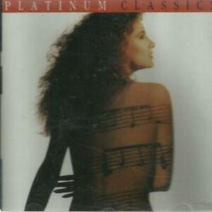 二手 CD冇花 1987 澳洲DISTRONIC版 PLATINUM CLASSICS HARD TO SAY I'M SORRY GOODBYE GIRL