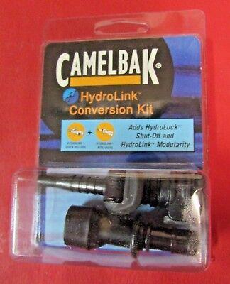 NIP Camelbak Hydro-Link Conversion Kit Hydration Pack Bite Valve USGI