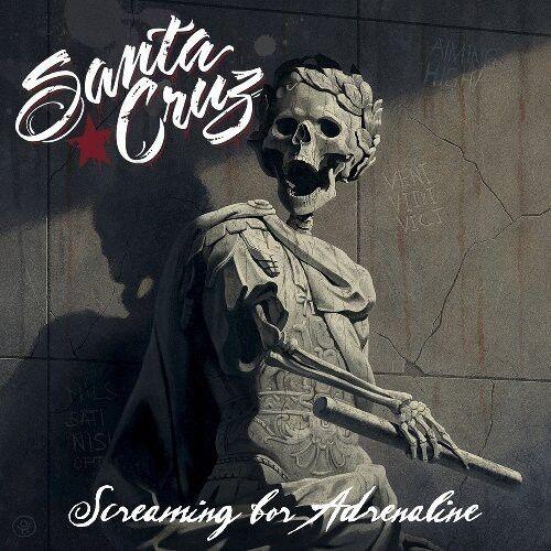 Santa Cruz - Screaming for Adrenaline [New CD]
