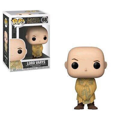 Pop! Vinyl--Game of Thrones - Lord Varys Pop! Vinyl