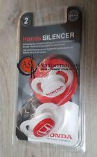 Honda Silencer Baby Schnuller