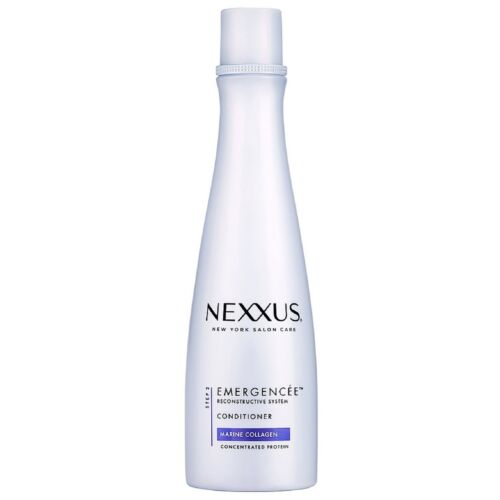 NEXXUS Emergencee Reconstructive System Conditioner 13.50 oz (Pack of 9)