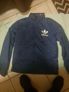 Details about Adidas sample jacket