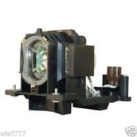 Hitachi Cp-dw10n, Ed-aw100n, Ed-aw110n Projector Lamp With Ushio Bulb Inside