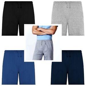 Bermuda-unisex-con-bolsillos-laterales-y-cinturilla-elastica-100-Algodon