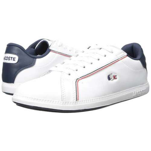 Lacoste Graduate 119 Casual basse Nuovoeac5d28c1f1511d513db14f24eb56870 Moda Scarpe allacciate Sneakers uZiOPkX