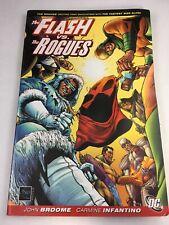 FLASH ROGUES REVERSE FLASH TPB DC COMICS NEW//UNREAD