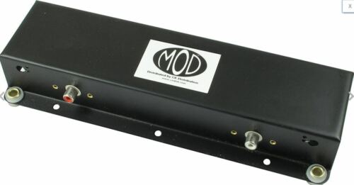 MOD® 8FB3C1B Reverb Tank Plug//play replace for many guitar amplifiers