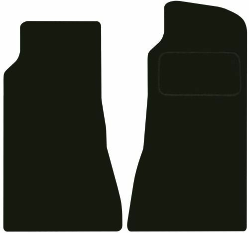 MG MGR V8 with AC Tailored Deluxe Quality Car Mats 1992-1995