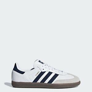 Men's Adidas Samba OG Cloud White *NEW