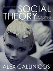 Social Theory: A Historical Introduction by Alex Callinicos (Paperback, 2007)