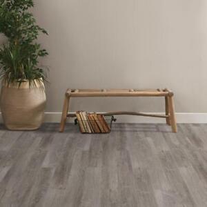 Luxury Vinyl  - Travane™ - 2mm Glue Down, six on-trend colors,  6 x 48 wood look planks Alberta Preview