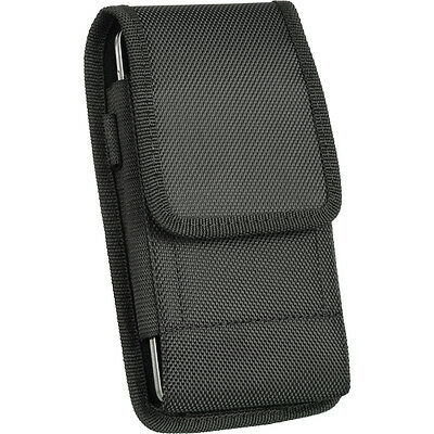 Vertical Holster Belt Clip Carrying Case Pouch Cover For Samsung Galaxy Note 5