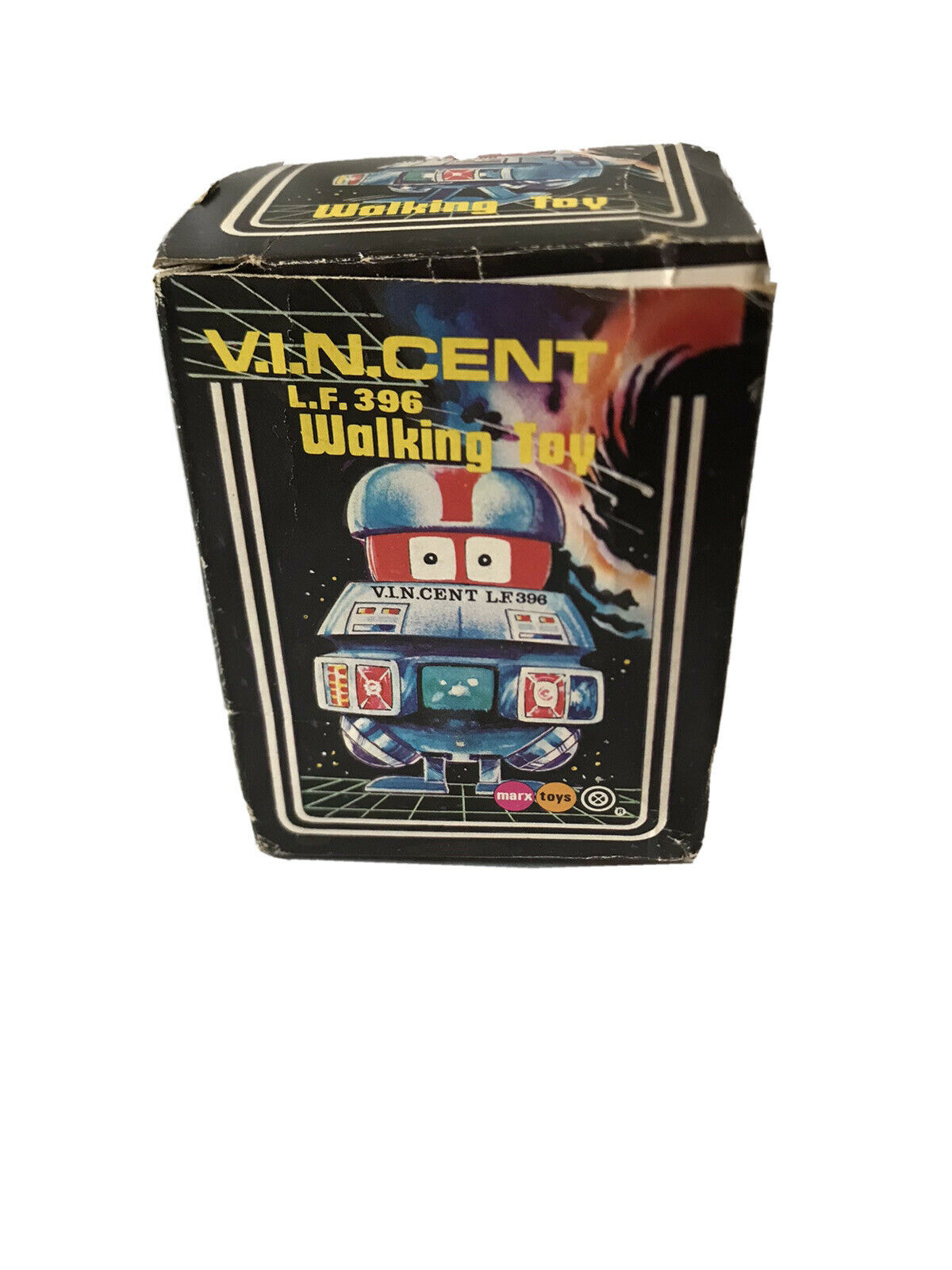 VIncent from the Black Hole- 5 Awesome Things on eBay