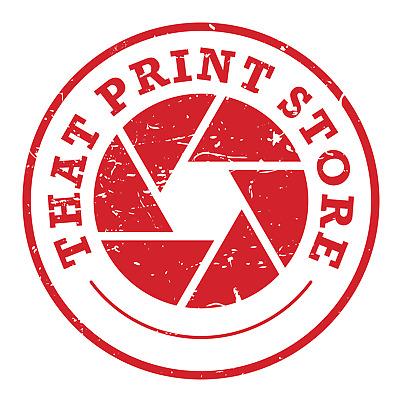 That Print Store