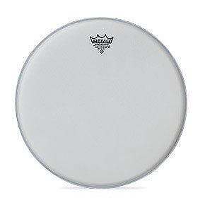 "Remo 16/"" Coated Ambassador X Batter Drumhead"