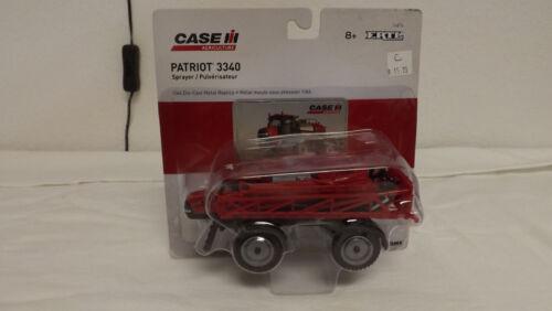 Ertl Collectibles Case IH Patriot 3340 Die-Cast ZFN14876