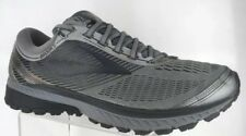 66e55314540 Brooks Ghost 10 Running Shoe in Primer Grey Metallic Charcoal Ebony Men s Sz