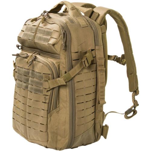 First Tactical Demi-Journée Tactix Sac À Dos Patrouille Combat Militaire Coyote